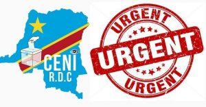 Élections en RDC : s'achemine-t-on vers un nouveau report ?